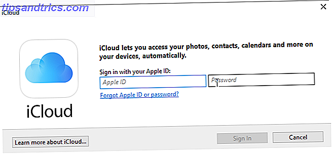 Come utilizzare il pannello di controllo di iCloud per sincronizzare i dati tra iPhone e Windows