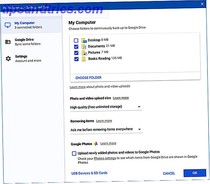 Cómo hacer una copia de seguridad de su computadora con Windows en la nube