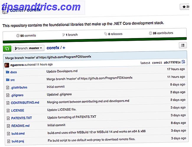 Un début GNU pour Microsoft: ce que signifie un .NET Framework Open Source pour le reste de nous