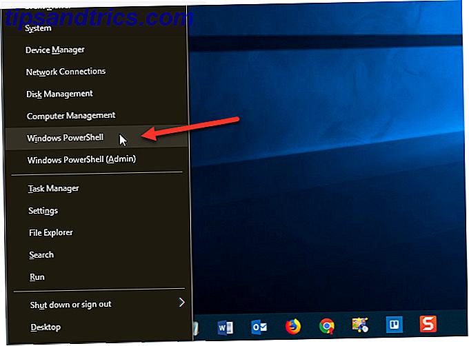 Générez une liste des programmes installés dans Windows avec l'une de ces cinq méthodes.  Avec lui, vous ne serez pas pris au dépourvu lorsque vous réinstallez Windows un jour.