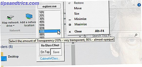 Era una delle funzionalità più richieste da Windows Insider.  Tuttavia, Microsoft ha deciso di non aggiungere Aero Glass a Windows 10, dopo averlo rimosso in Windows 8. Ecco come recuperarlo.