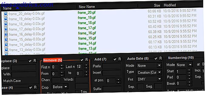Impostare una gif come sfondo desktop