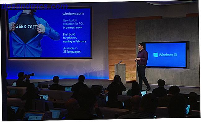 Windows 10: Le rêve d'un système d'exploitation multi-périphérique devient réalité et c'est gratuit