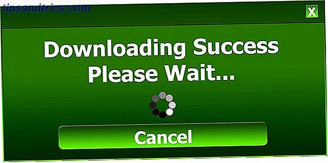 Din browser gør ikke et godt stykke arbejde med at administrere store downloads.  Hvis du er træt af langsom downloadhastighed og nedbrud, så prøv en download manager.  Vi anbefaler 9 gratis værktøjer til at administrere dine downloads.