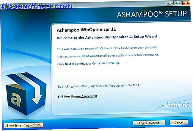 Accélérer votre ordinateur et corriger les erreurs avec WinOptimizer 11