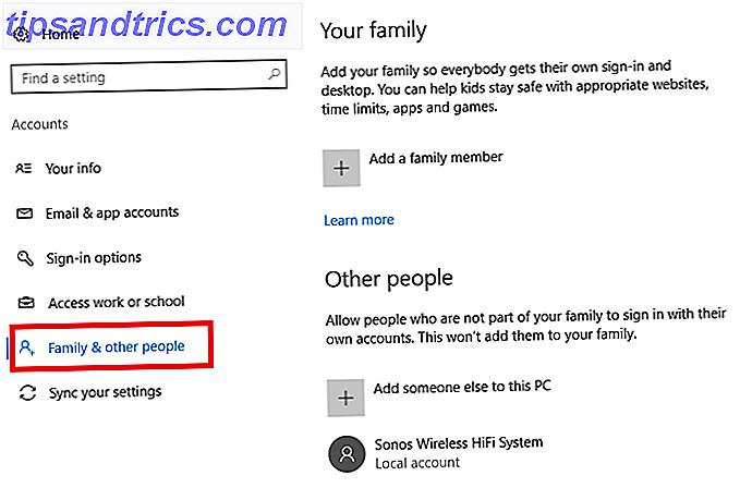 En faites-vous assez pour protéger vos enfants en ligne?  Les parents ont un large choix d'applications de contrôle parental à choisir.  Nous allons vous montrer les meilleurs outils pour Windows.
