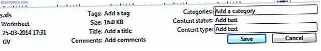 Låt inte Windows File Explorer lura dig med sitt vanliga utseende.  Det kan göra många fler handlingar och tweaks än det låter!  Låt oss visa dig en massa av dem.