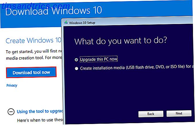 97a8b9984 Slik oppgraderes du til Windows 10 og nedgraderes tilbake til ...