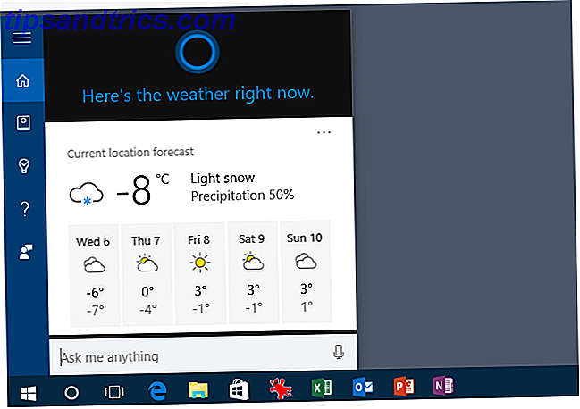 Cortana Preview