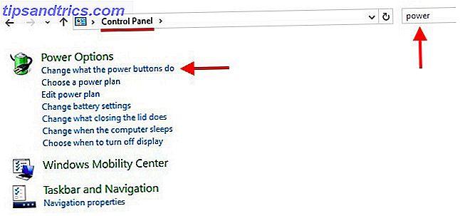 Se o seu laptop tiver um botão de energia mal colocado, você provavelmente o acertará acidentalmente algumas vezes.  Veja como contornar essa frustração.