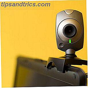 ¡Apuesto a que no sabías que tu webcam podía hacer esto!  5 consejos para ayudarte a usar todo su potencial