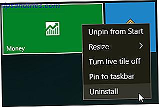Windows 10 leveres med flere forudinstallerede apps, der optager plads på din enhed, og det er ikke let at fjerne.  Lyder som bloatware, ikke?  Vi viser dig, hvordan du fjerner disse apps.