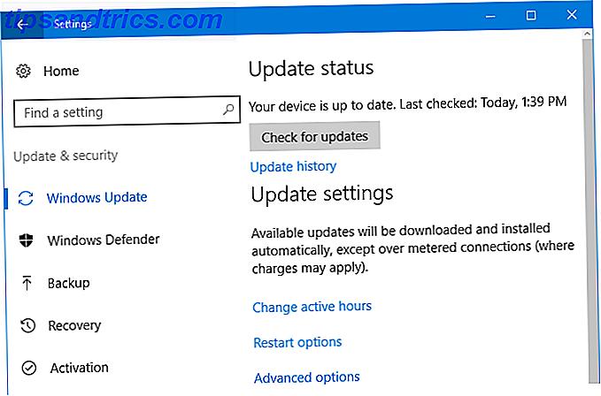 Mantener su software actualizado es una forma de evitar problemas con hackers y malware.  Le mostramos cómo mantener actualizados Windows, navegadores, herramientas antivirus y otras aplicaciones.