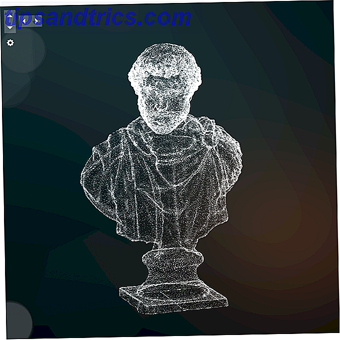 Ben je nog steeds op zoek naar de perfecte wallpaper?  Laten we u laten zien hoe u een indrukwekkend en bewegend 3D-hologram aan uw bureaubladachtergrond kunt toevoegen.