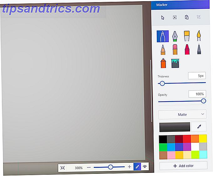 Wir Haben Die Vorschau Von Ms Paint 3d Getestet So Denken Wir