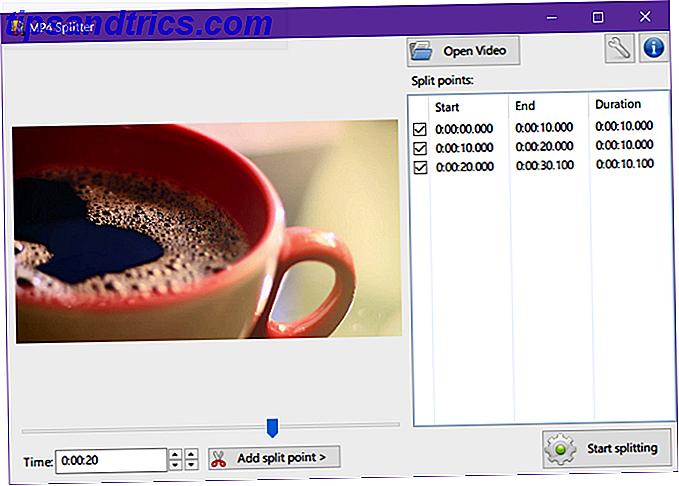 Vous n'avez pas besoin d'un éditeur vidéo haut de gamme pour diviser et fusionner les fichiers vidéo.  Nous avons compilé les applications les meilleures et les plus faciles que tout le monde peut utiliser pour faire ce travail simple.