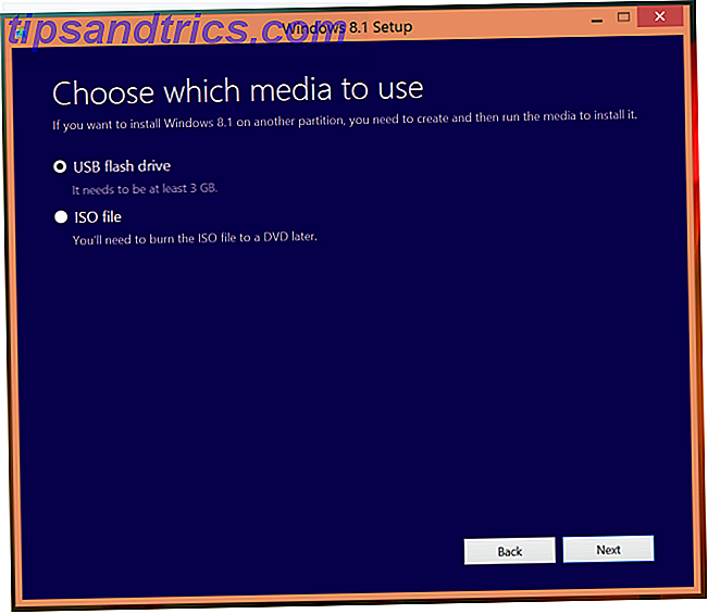 Cómo crear una unidad USB de arranque desde su Windows CD windows 8 8