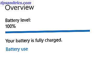 La duración limitada de la batería puede ser tan irritante.  Windows 10 introdujo varias mejoras en la duración de la batería, pero algunas aplicaciones aún pueden absorber la vida útil de su computadora.  Le mostramos cómo aumentar la duración de su batería de Windows 10.
