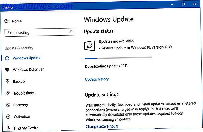 57c2b966e Etter installering av Windows 10: 5 ting du må gjøre - tipsandtrics.com