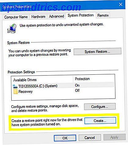 12 conseils pour réparer Windows System Restore