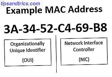 O endereço MAC é um identificador exclusivo para cada peça de hardware conectada à sua rede doméstica.  Mostramos como você pode encontrar seus endereços MAC e como alterá-los potencialmente.