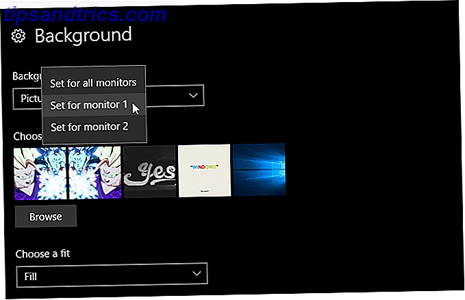più schermi windows 10 - sfondi per monitor