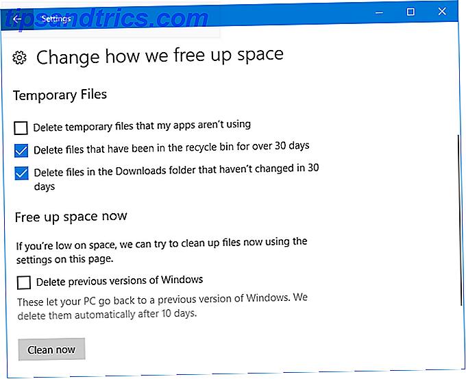L'application Paramètres semble-t-elle changer chaque fois que vous l'utilisez?  Nous allons vous montrer les fonctionnalités les plus importantes que vous avez peut-être manqué depuis la dernière mise à jour de Windows 10!