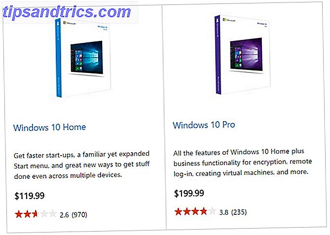Besoin d'une licence Windows légale et bon marché?  Ce sont vos options