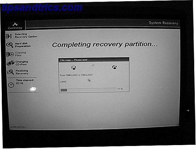 Un ripristino delle condizioni di fabbrica è il modo più rapido e semplice per tornare alla normalità.  Non solo pulisce il tuo computer, ma funziona anche a prestazioni ottimali.