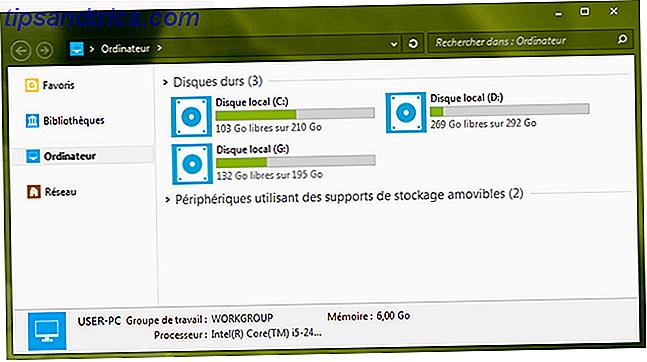 Obtenez un Windows 7 Makeover avec ces thèmes impressionnants