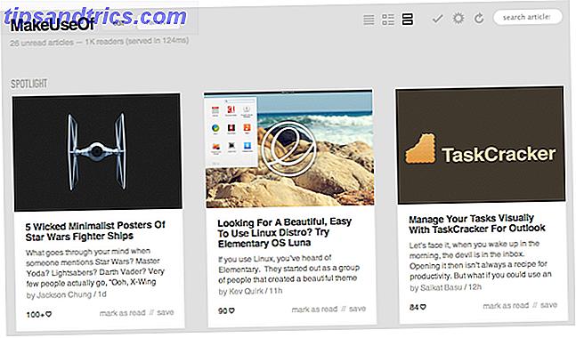 4 etapas para criar um blog curado semi-automatizado gratuitamente