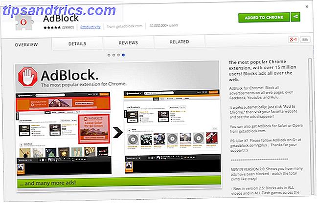 Banners Begone: Como os leitores suportaram esses três sites